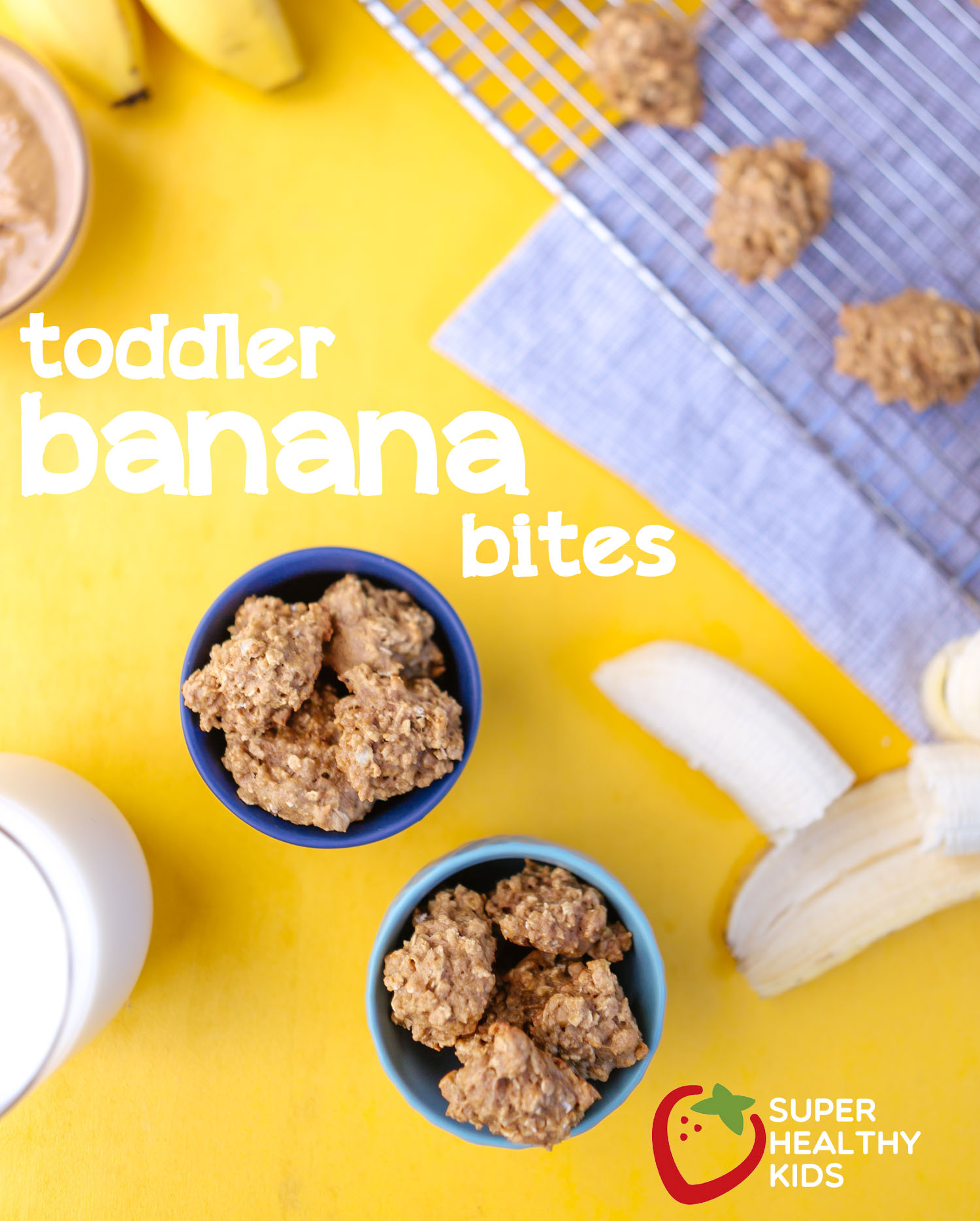 Toddler recipe banana bites healthy ideas for kids toddler recipe banana bites forumfinder Choice Image