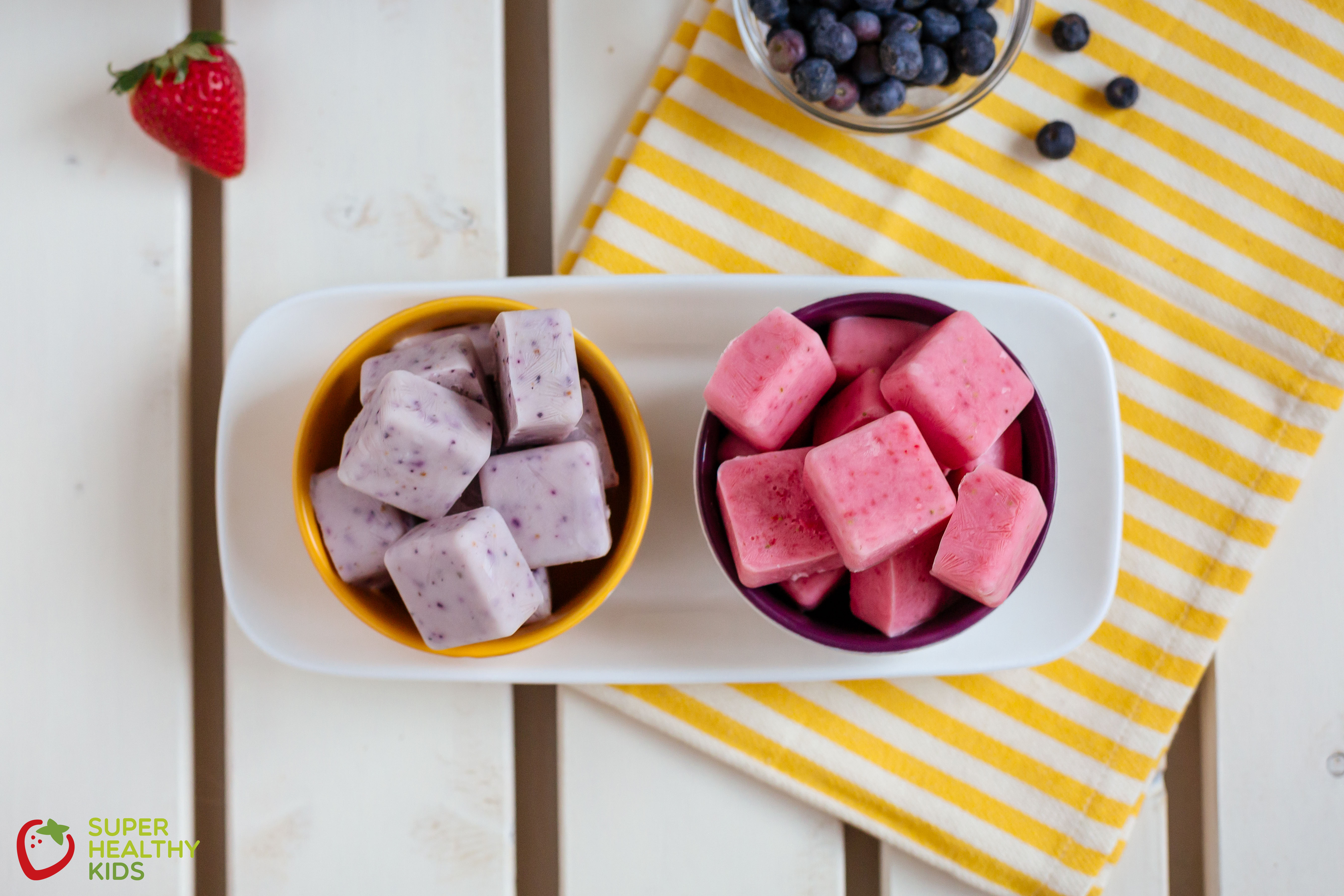 Froyo bites recipe healthy ideas for kids froyo bites recipe forumfinder Choice Image