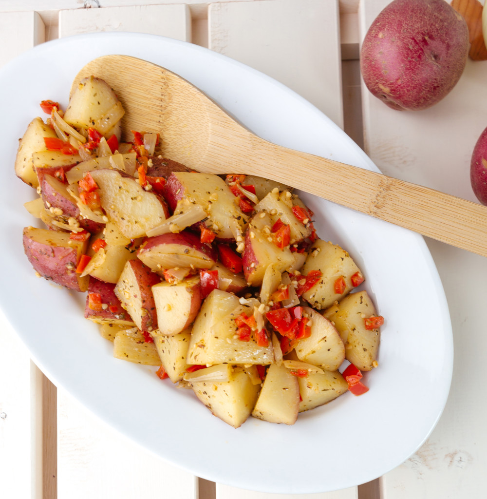 featured crockpot potatoes