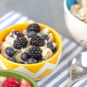10 Healthy Breakfasts to Help your Kids Do Well in School