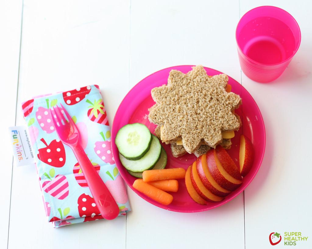 Napkin for meals